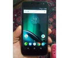 Motorola G Play de Antel