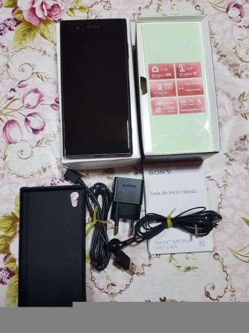Vendo Sony Xperia Xa1 Plus