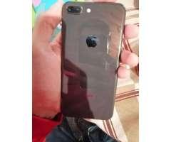 iPhone 8 Plus Claro , Permuto