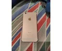 Vendo iPhone 6 Gold O Permuto