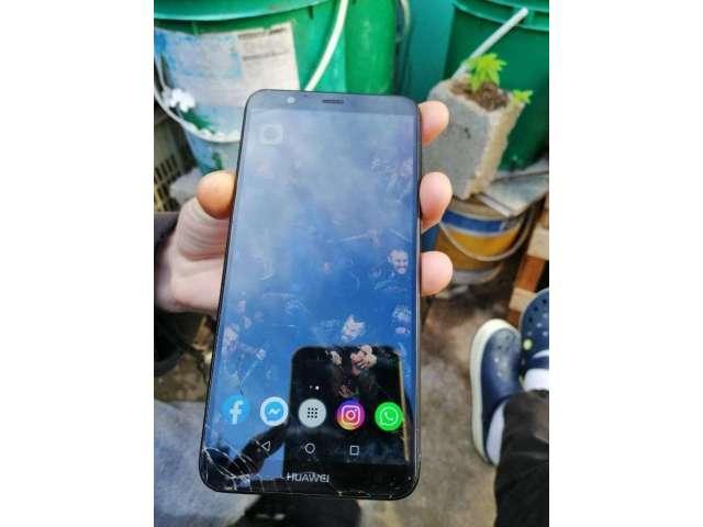 Huawei P Smart Libre 32gb