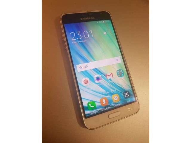 Samsung Galaxy J3 2016 Libre