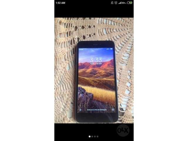 Vendo Xiaomi Redmi 5a