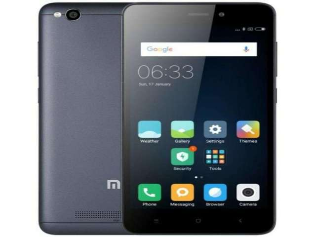 Redmi Xiaomi 4a