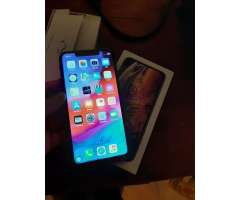 iPhone Xs Máx de 256 Gb