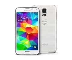 Samsung S5 Libre Impecable Escucho Ofert