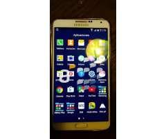 Samsung Note 3 Antel