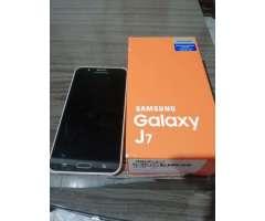Samsung Galafy J7 Usado