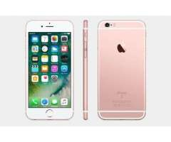 Iphone 6s 64 gb impecable