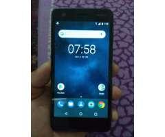 Nokia 2 Libre Lte