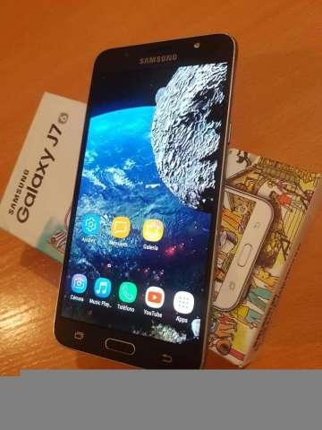 Samsung Galaxy J7 2016 en Su Caja Libre