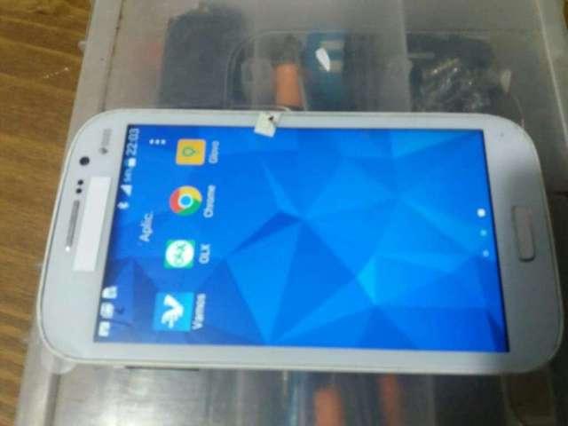 Samsung Galaxy Grand Dúos..