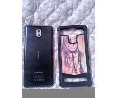 Vendo Nokia 3.1 Libre