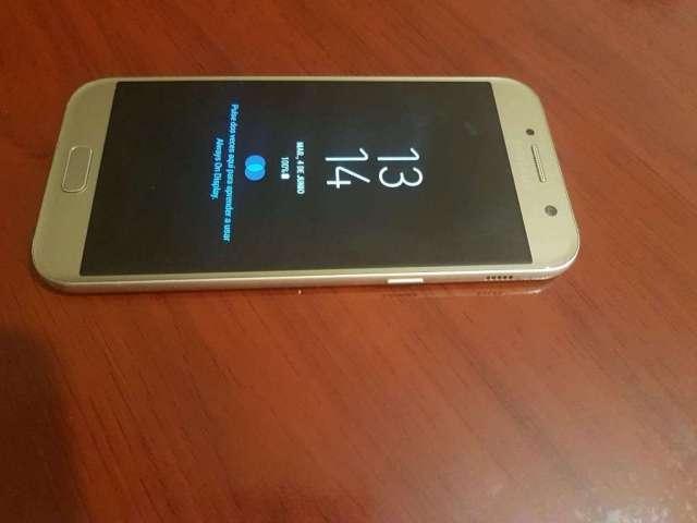 Samsung Galaxy A5 2017 Oportunidad