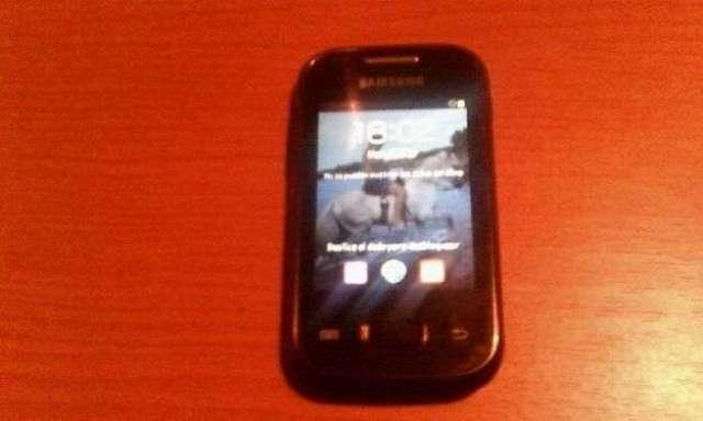 Samsung poquet