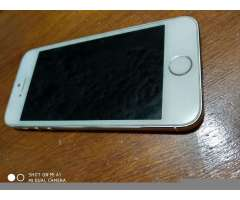 iPhone 5 S, Cambio por Tocadisco O Vendo