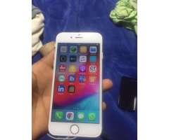 iPhone 6 Libre Inmaculado