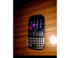 Vendo Nokia Blackberry