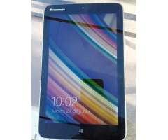 Tablet Lenovo Miix 2 8 No Anda Tactil