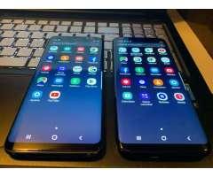 Samsung S8 Libres 64Gb