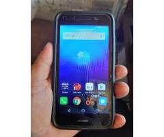 Huawei Y5 Lite Libre Impecable