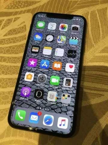iPhone X de 64gb Linea Ancel en Caja