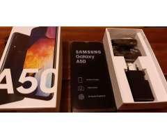 Samsung A50 Duos de 64gb
