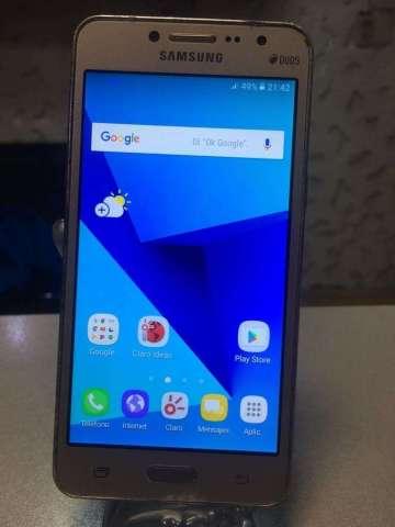 Samsung J2 Prime Pantalla Grande Complet