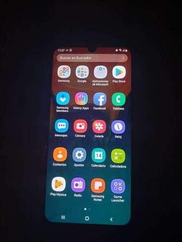 Samsung a 30 Libre Nuevo de Paquete