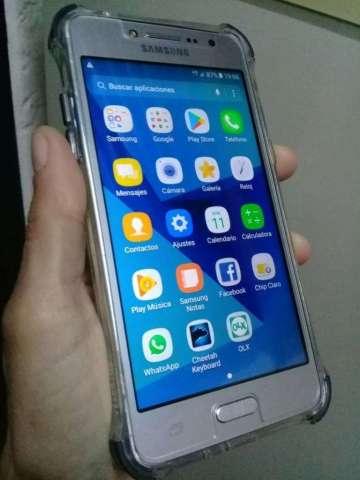 Samsung J2 Prime Plateado Libre