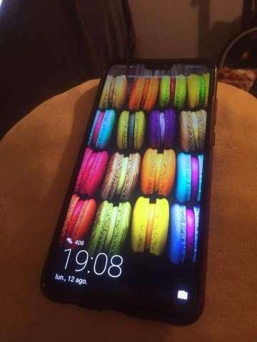 Huawei Y9 Libre!
