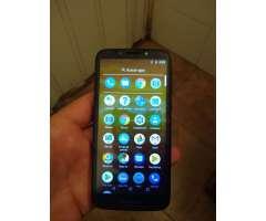 Esta Nuevo Poco Uso Motorola Moto E5 Pla
