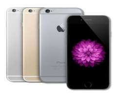 "CELULAR  IPHONE   6   //   64 GB //   REFURBISH   POR  "" APPLE """