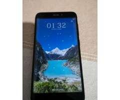 Vendo Celular Xiaomi Redmi 4x Usado