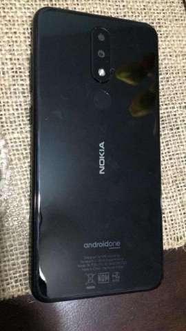 Nokia 5.1 Plus Permuto Xiaomi Huawei