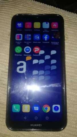 Huawei Y6 32 Gb Antal