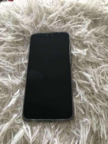 Celu Huawei Antel Nuevo