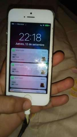 iPhone 4 Cambio X Otro