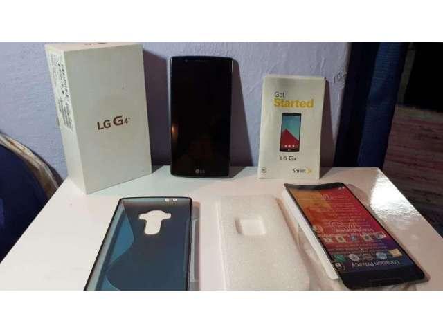 Lg G4 Ls 991 32gb Lte