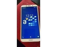 Vendo Huawei Y5