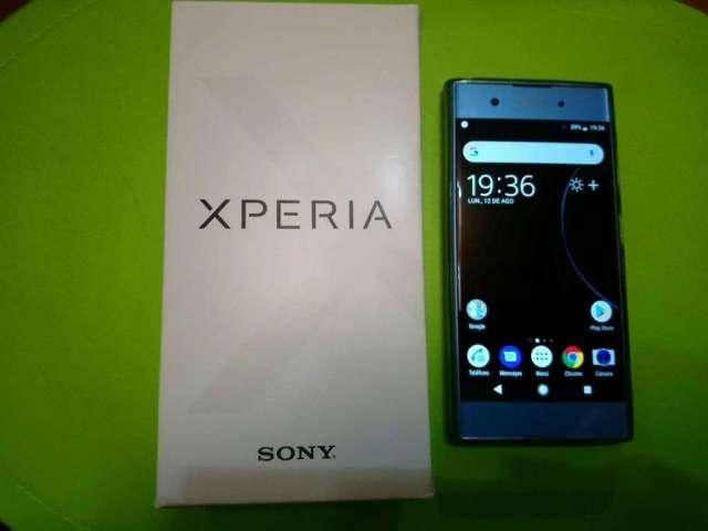 Sony Xperia Xa1 Plus Libre. Sólo Venta