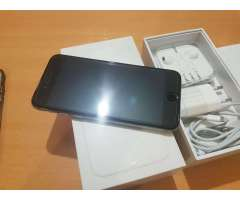 iPhone 6 en Caja Completo 128gb
