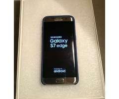 Vendo O Permuto Samsung S7 Edge
