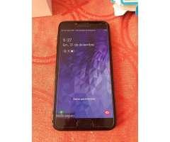 Celular Samsung Galaxi J4 Exelente Est.