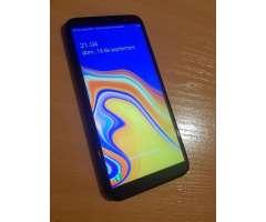 Samsung Galaxy J6 Plus Libre Duos