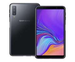 Celular Samsung A7 2018