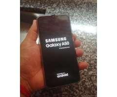 Vendo Samsung A50 2019 Libre Nuevo