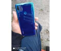 Huawei Y7 2019 Libre
