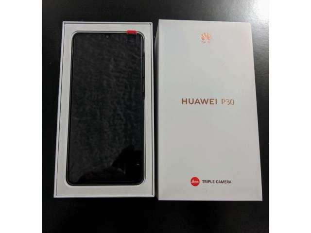 Huawei P30. Igual a Nuevo.