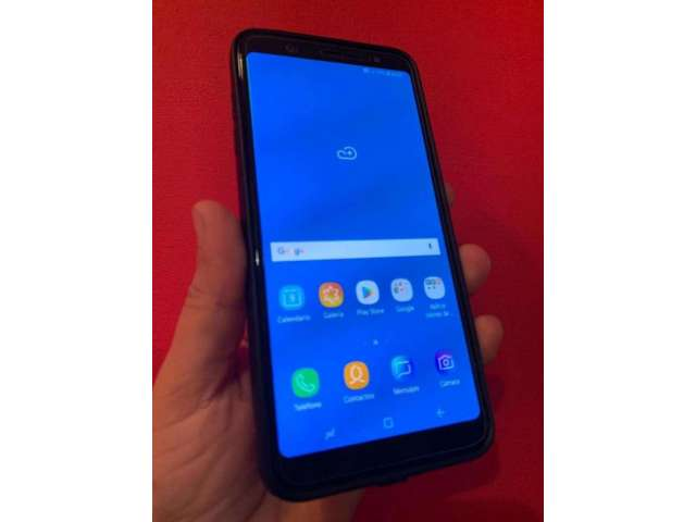Samsung A6 Plus Libre